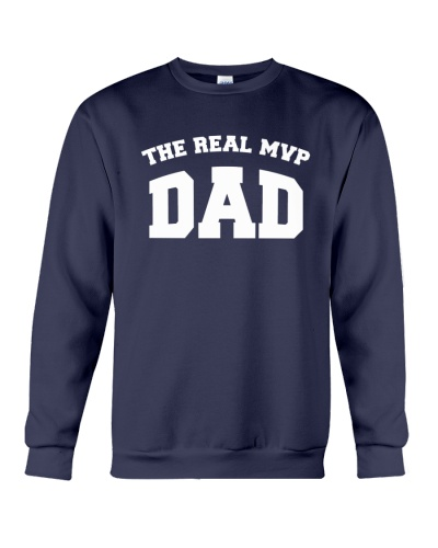The Real MVP - Dad