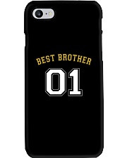 Best Brother Phone Case thumbnail