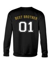 Best Brother Crewneck Sweatshirt thumbnail