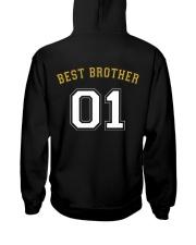 Best Brother Hooded Sweatshirt thumbnail