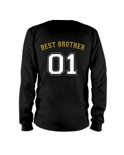 Best Brother Long Sleeve Tee thumbnail