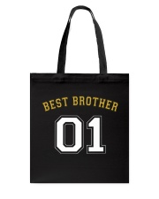 Best Brother Tote Bag thumbnail