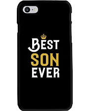 Best Son Ever Phone Case thumbnail