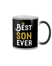 Best Son Ever Color Changing Mug thumbnail
