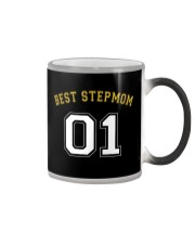 Best Stepmom Color Changing Mug thumbnail