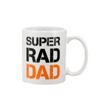 Super Rad Dad Mug thumbnail