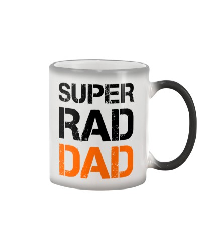 Super Rad Dad