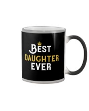 Best Daughter Ever Color Changing Mug thumbnail
