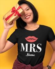 Mrs personalized Premium Fit Ladies Tee apparel-premium-fit-ladies-tee-lifestyle-12