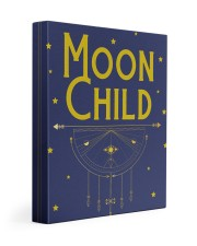 Moon Child 11x14 Gallery Wrapped Canvas Prints thumbnail