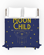 Moon Child Duvet Cover - Queen aos-duvet-covers-88x88-lifestyle-front-01