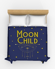 Moon Child Duvet Cover - Queen aos-duvet-covers-88x88-lifestyle-front-03