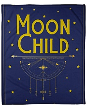 "Moon Child Fleece Blanket - 50"" x 60"" thumbnail"