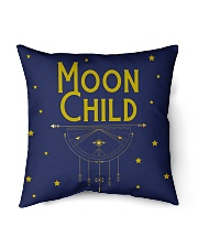 "Moon Child Indoor Pillow - 16"" x 16"" thumbnail"
