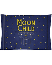 "Moon Child Wall Tapestry - 36"" x 26"" thumbnail"