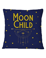 Moon Child Square Pillowcase thumbnail