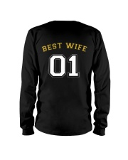 Best Wife Long Sleeve Tee thumbnail