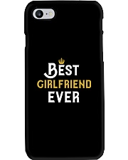 Best Girlfriend Ever Phone Case thumbnail