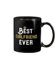 Best Girlfriend Ever Mug thumbnail