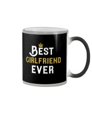 Best Girlfriend Ever Color Changing Mug thumbnail