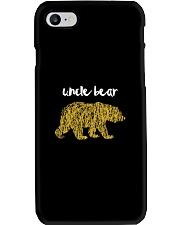 Uncle Bear Phone Case thumbnail