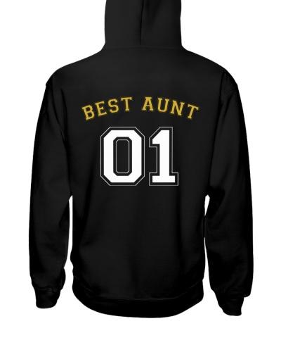 Best Aunt