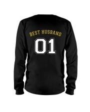 Best Husband Long Sleeve Tee thumbnail