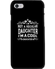 I'm a Cool Daughter Phone Case thumbnail