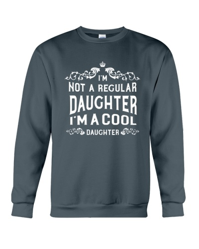 I'm a Cool Daughter