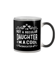 I'm a Cool Daughter Color Changing Mug thumbnail
