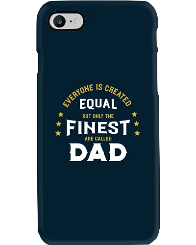 The Finest are Called Dad