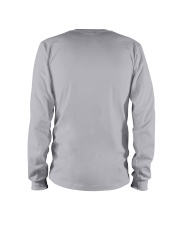 The Finest are Called Dad Long Sleeve Tee back