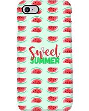 Sweet Summer Phone Case thumbnail