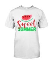 Sweet Summer Classic T-Shirt thumbnail