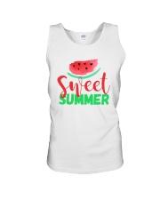 Sweet Summer Unisex Tank thumbnail