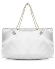 Sweet Summer Weekender Tote back