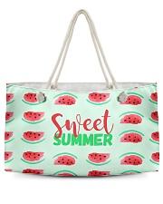 Sweet Summer Weekender Tote thumbnail