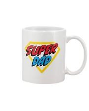 Super Dad Mug thumbnail