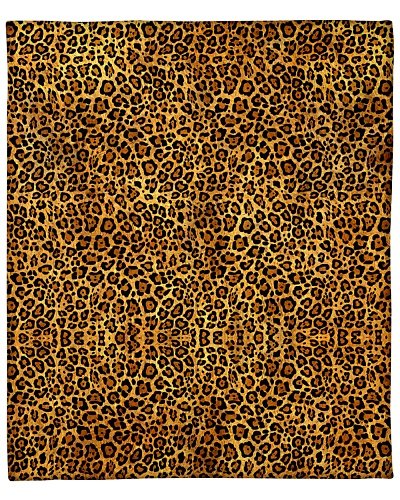 Leopard's Fur