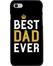 Best Dad Ever Phone Case thumbnail