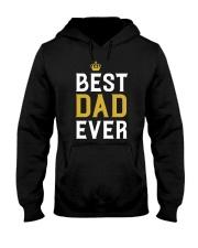 Best Dad Ever Hooded Sweatshirt thumbnail