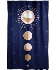Moon and sun Window Curtain - Blackout thumbnail