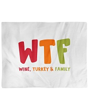 Wine Turkey and Family Placemat thumbnail