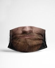 Bearded man Cloth face mask aos-face-mask-lifestyle-22