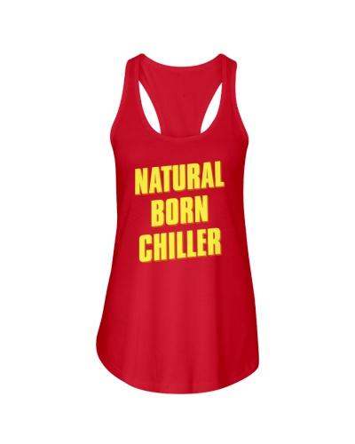 Natural Born Chiller