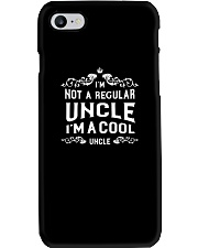 I'm a Cool Uncle Phone Case thumbnail