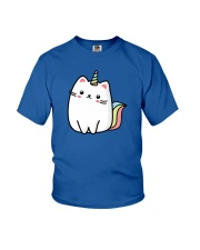 Baby Caticorn Youth T-Shirt thumbnail