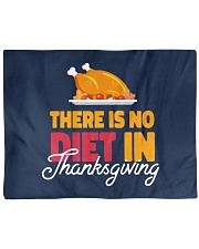 There is no Diet in Thanksgiving Placemat thumbnail