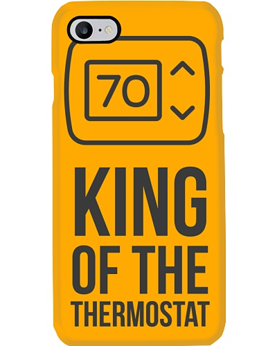King of the Thermostat