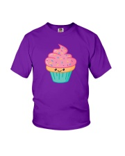 Baby Muffin Youth T-Shirt front